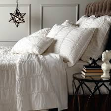 micah cable knit image 1 amity home bedding baby duvet cover ivory