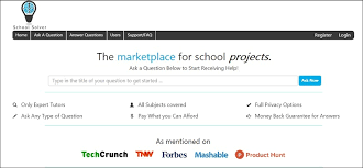 top websites which pay online for help in homework and assignments schoolsolver is a renowned homework assignment helping platform referred by tech giants like techcrunch tnw forbes mashable producthunt etc