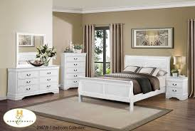 Cool White Wicker Bedroom Furniture and White Wicker Bedroom