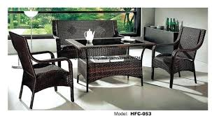 rattan table and chairs low rattan sofa chair table set hot wicker furniture rattan table and chairs