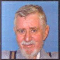 Harold Cantrell Obituary - Visitation & Funeral Information