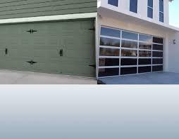 K Garage Door Repair Stockton