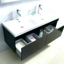 55 inch double vanity. Wonderful Vanity Fancy Inspiration Ideas 55 Inch Double Vanity Bathroom Amusing Catchy Wall  Mounted And Inside