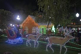Natal Iluminado 2019 segue até o dia 23 em Birigui – Folha da Região