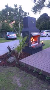 Of Outdoor Fireplaces Outdoor Fireplaces Aztec Fires
