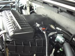 how to clean a mass air flow (maf) sensor 5 4l ford truck 2003 Ford F 150 Maf Iat Sensor Wiring Diagram name p1030537 jpg views 1908 size 146 2 kb Ford Focus MAF Sensor Wiring Diagram
