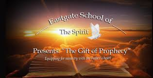 gift of prophecy