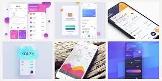 Best Design Apps Best Wallet Design Inspiration Ever Muzli Design Inspiration