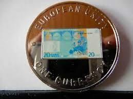 Wer auf der suche ist nach dem 1000 euro schein, der kann die suche abbrechen, denn den gibt es gar nicht. Sambia 1000 Kwacha 20 Euro Schein Ruckseite Farbige Banknoten Pragung Ebay