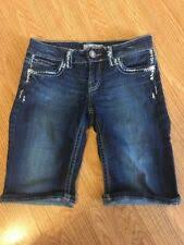 Daytrip Jeans Size Chart Daytrip Low Rise Shorts For Women For Sale Ebay