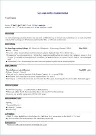 Resume With Career Objective Best Career Objective For Resume Civil ...