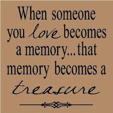 Memory Quotes New 48 In Loving Memory Quotes With Images Quotes Pinterest