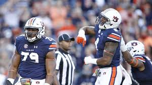 Byron Cowart cites mother's health as reason for leaving Auburn   Sporting  News