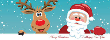 and rudolf facebook cover photo