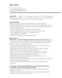 Qa Resume Objective Tester Resume Tester Resume Automation Testing ...