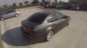 Coupe Series bmw e90 for sale : 06 BMW E90 325i Sparkling Graphite Mtech Sport For Sale 2 - YouTube