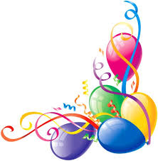birthday balloons border clip art. Delighful Birthday Pix For Birthday Balloons Border Clip Art T
