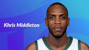 Hometown Athlete Khris Middleton ...