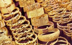 تعرف على أسعار الذهب فى السعودية والإمارات ومصر خلال تعاملات اليوم الثلاثاء  8 سبتمبر
