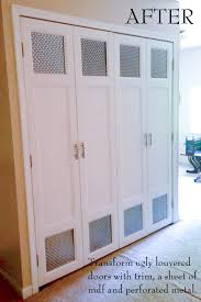 closet doors. Closet Door Facelift Doors O