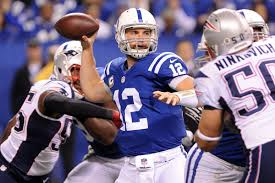 2014 Afc Championship Preview Indianapolis Colts At New