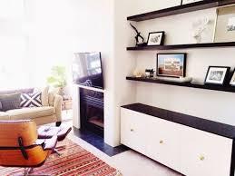 admirable built in custom bookshelf around fireplace with ikea built ins around fireplace