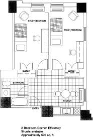 kitchen furniture plans. Two Bedroom Corner Efficiency Kitchen Furniture Plans
