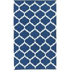blue geometric area rug rugs benson gray mills