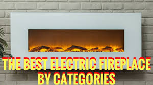 amazing best electric fireplace