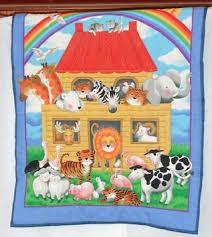 ARK BABY NOAHS PATTERN QUILT Â« FREE Knitting PATTERNS & Noahs Ark Quilt - Epattern monthly program - Stitching Cow Adamdwight.com