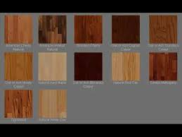 hardwood floors types. Perfect Floors Core Flooring Milton Ontario Canada  Natural Solid Hardwood  Types And Designs YouTube Intended Floors S