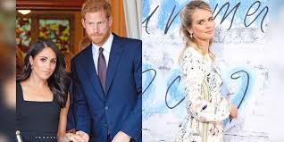 The wedding of prince harry and meghan markle was held on 19 may 2018 in st george's chapel at windsor castle in the united kingdom. Meghan Markle Prince Harry To Attend His Ex Cressida Bonas Wedding Report Fox News