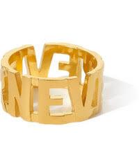 <b>Insight Позолоченное кольцо</b> Love Lust - GLAMI.ru