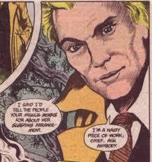 「john constantine original swamp」の画像検索結果
