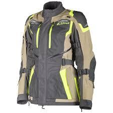 Klim Artemis Hi Viz Womens Jacket