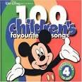 100 Children's Favourite Songs
