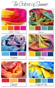 Tulip Fabric Dye Color Chart Fabric Dye Color Inspirations Beautiful Color Combinations