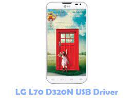 Download LG L70 D320N USB Driver