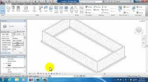 basement foundation design. Revit Basement Step By Foundation Design U