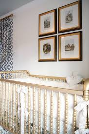 jenny lind crib painted gold love this live beautifully