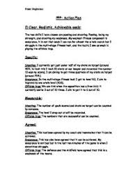 guide questions for essay writing present