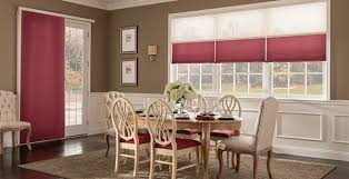 sliding glass doors are the most functional window you will find yourself covering with people sliding these doors open and close every day