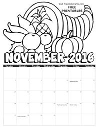 2016 calendar nov calendars on printable calendar by week february 2017