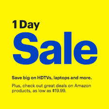 best hurls 1 day with tv and amazon deals against sam s club august 4 savings event