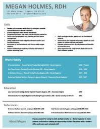 Tracie Perry Dental Hygiene Resume Template Dental Hygiene