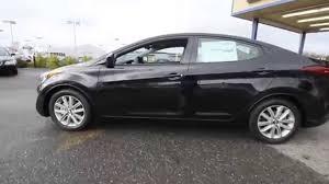hyundai elantra 2015 black. Simple 2015 Intended Hyundai Elantra 2015 Black 5