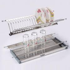wall mounted dish racks at rs 700 piece