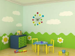 painting ideas for kids roomKids Room Paint Ideas