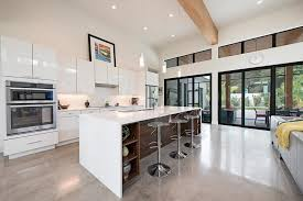 miami mid century modern sunburst mirror kitchen modern with stone and countertop manufacturers showrooms olive oil