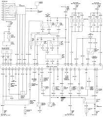 Diagram 1987 chevy truck engine wiring diagram